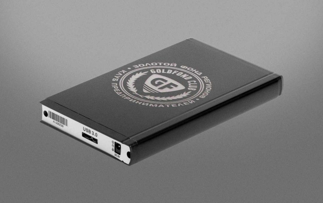 Vneshnij SSD-disk GoldFond Club-2
